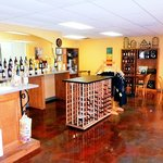 Tasting Room