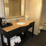 Hampton Inn and Suites Charlotte Airport resmi