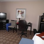 Фотография Hampton Inn and Suites Charlotte Airport