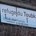  refuge du toubkal