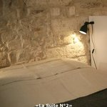 La Suite N2 Chambre en duplex