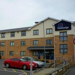 Holyhead Travelodge