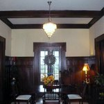  Small portion of the Dining Room