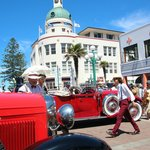 Art Deco Napier at it's very best, discover Napier with us.