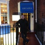 Foto Arcadia Guest House