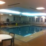 ภาพถ่ายของ Residence Inn Pittsburgh Cranberry Township