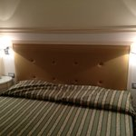Room 103 - double bed
