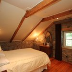 Chapel Suite Bedroom