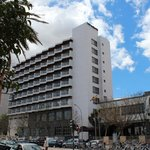  Edificio hotel