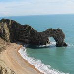 Nearby Durdle Door