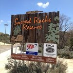 Foto de The Oaks at Sacred Rocks RV Park