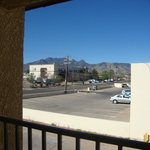 Foto van Americas Best Value Inn - Sierra Vista