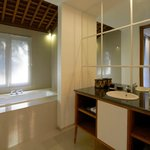 Bath room at Master bedroom Three bedroom pool villa