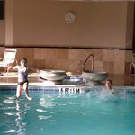 Φωτογραφία: Holiday Inn Express Hotel & Suites Crestview