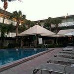 BEST WESTERN PLUS Oakland Park Inn resmi