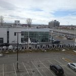Foto de Hampton Inn And Suites Montreal