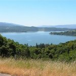 Lake Mendocino