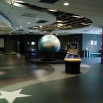 Abrams Planetarium