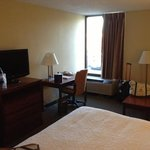 Photo de Hampton Inn Jackson-North