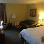 Hampton Inn Jackson-North resmi
