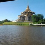  Cruise from Waterfront in Kuching, Serawak
