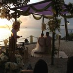 Wedding in Dive Solana