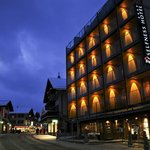 Hotel Eiger Grindelwald