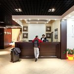 Inside Business Hotel Foto