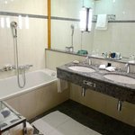  Bathroom of Standard Double Room