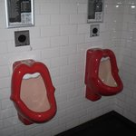 Men's Urinals