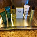  products in the bathroom
