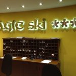 Magic Ski La Massana Hotel resmi