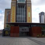 Baltic Art Gallery