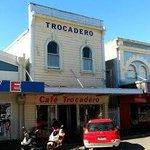 Cafe Trocadero