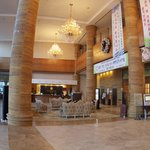 Vast Main Lobby