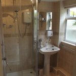  The Garden room en-suite.