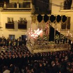  Semana Santa 2013 in the streets of Velez-Malaga