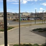 Hampton Inn East Windsor Foto