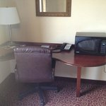 Hampton Inn East Windsor resmi