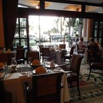  Resort Dining Room