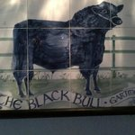 The Black Bull Hotel resmi