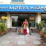 Hotel Morya