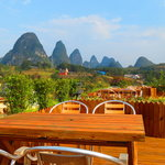 Yangshuo Village Retreat Foto