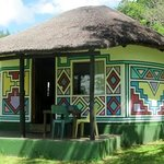 prima accommodatie in timbavati safari lodge