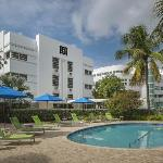 The Garden Hotel South Beach