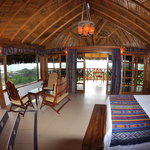 Azuluna Eco-Lodge