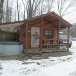 Bilde fra Forest Ridge Campground & Cabins