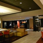 Courtyard by Marriott Dallas Market Center Foto