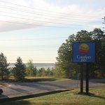 Photo de Comfort Inn Midland