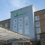 Holiday Inn Macon North resmi
